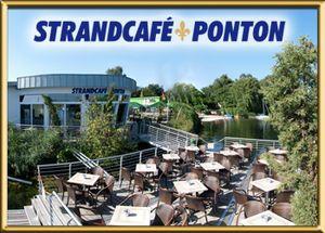 Strandcafe Ponton